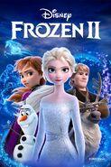 Frozen II Digital HD
