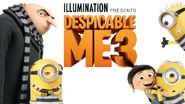 Despicable Me 3 (Netflix)