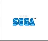 Sega Logo (1999)