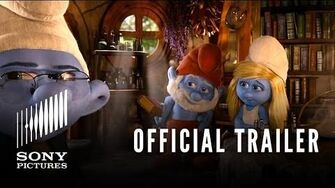 SMURFS_2_(3D)_-_Official_Trailer_-_In_Theaters_7_31_13