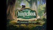 The Jungle Book 40th Anniversary Platinum Edition Trailer