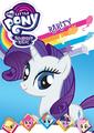 My Little Pony: Friendship is Magic: Rarity