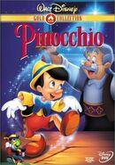 Pinocchio 2000