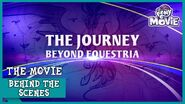 The Journey Beyond Equestria