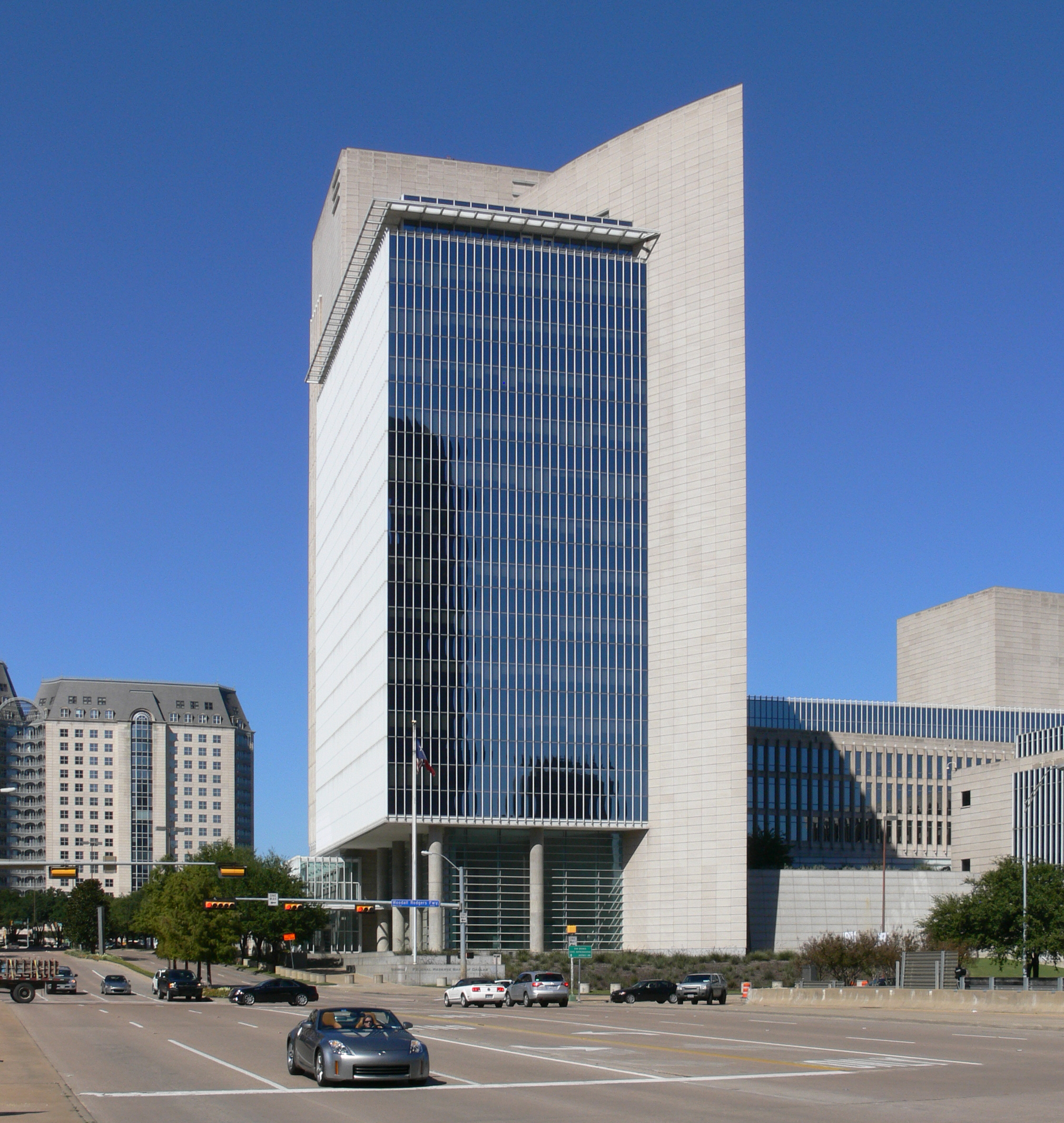 Federal Reserve Bank of Dallas