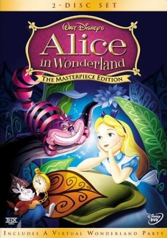 Alice in Wonderland (Masterpiece Edition)