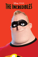 Theincredibles itunes