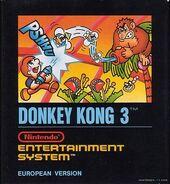 Donkeykong3 PAL