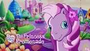 My Little Pony The Princess Promenade