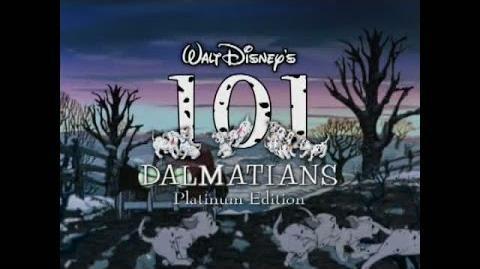 101 Dalmatians - Platinum Edition Trailer 2