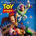 Toystory laserdisc