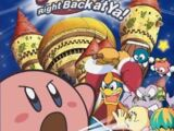 Volume 1: Kirby Comes to Cappy Town (DVD/VHS)