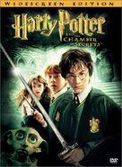 Harrypotter2 dvd