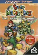 Kingkoopakatastrophe dvd