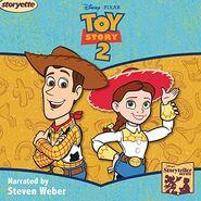 Toystory2 storyette