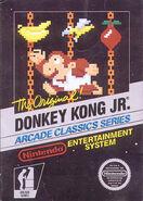 Donkeykongjr
