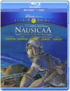Nausicaa 2011 Blu-ray