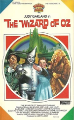 The Wizard of Oz 1985 VHS Front Cover.png