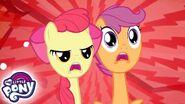 My Little Pony Season 3 Episode 4