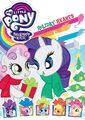 My Little Pony: Friendship is Magic: Holiday Hearts