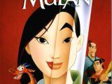 Mulan (1999-2000 VHS/DVD)