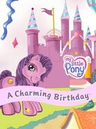 My Little Pony A Charming Birthday