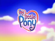 2005 My Little Pony Logo