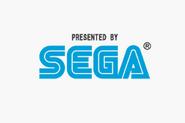 Sega Logo (2001)