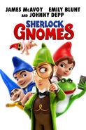 Sherlockgnomes itunes