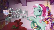 My Little Pony Very Minty Christmas