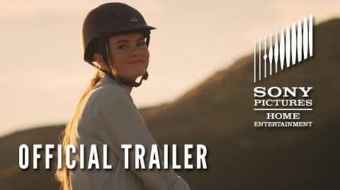 Destined To Ride Trailer - On DVD & Digital 8 14!