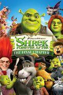 Shrek4 itunes