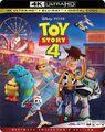 Toy Story 4 4K UHD