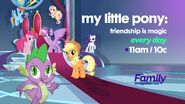 My Little Pony 2020 Commercial