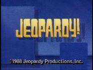 Jeopardy 1988