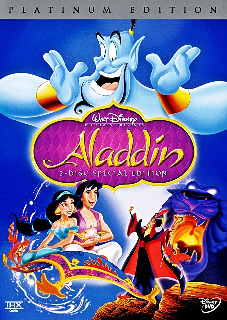 Aladdin (Platinum Edition)