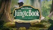 The Jungle Book 40th Anniversary Platinum Edition Fall 2007 Trailer