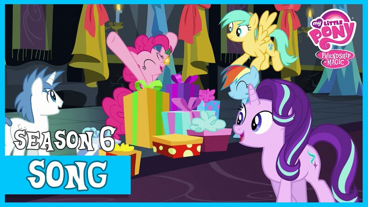 My Little Pony Friendship is Magic: Hearth's Warming Eve (DVD)