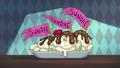 Sundae, Sundae, Sundae title card MLPS5