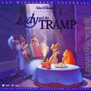 Ladyandthetramp 1998 cav