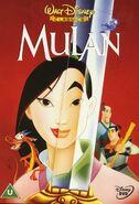 Mulan ukdvd