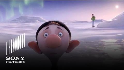 ARTHUR CHRISTMAS - Trailer