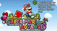 Supermarioadvance
