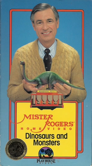 Mister Rogers' Neighborhood (VHS)