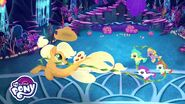 My Little Pony The Movie - 360 Seaquestria Experience