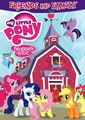My Little Pony: Friendship is Magic: Friends and Family