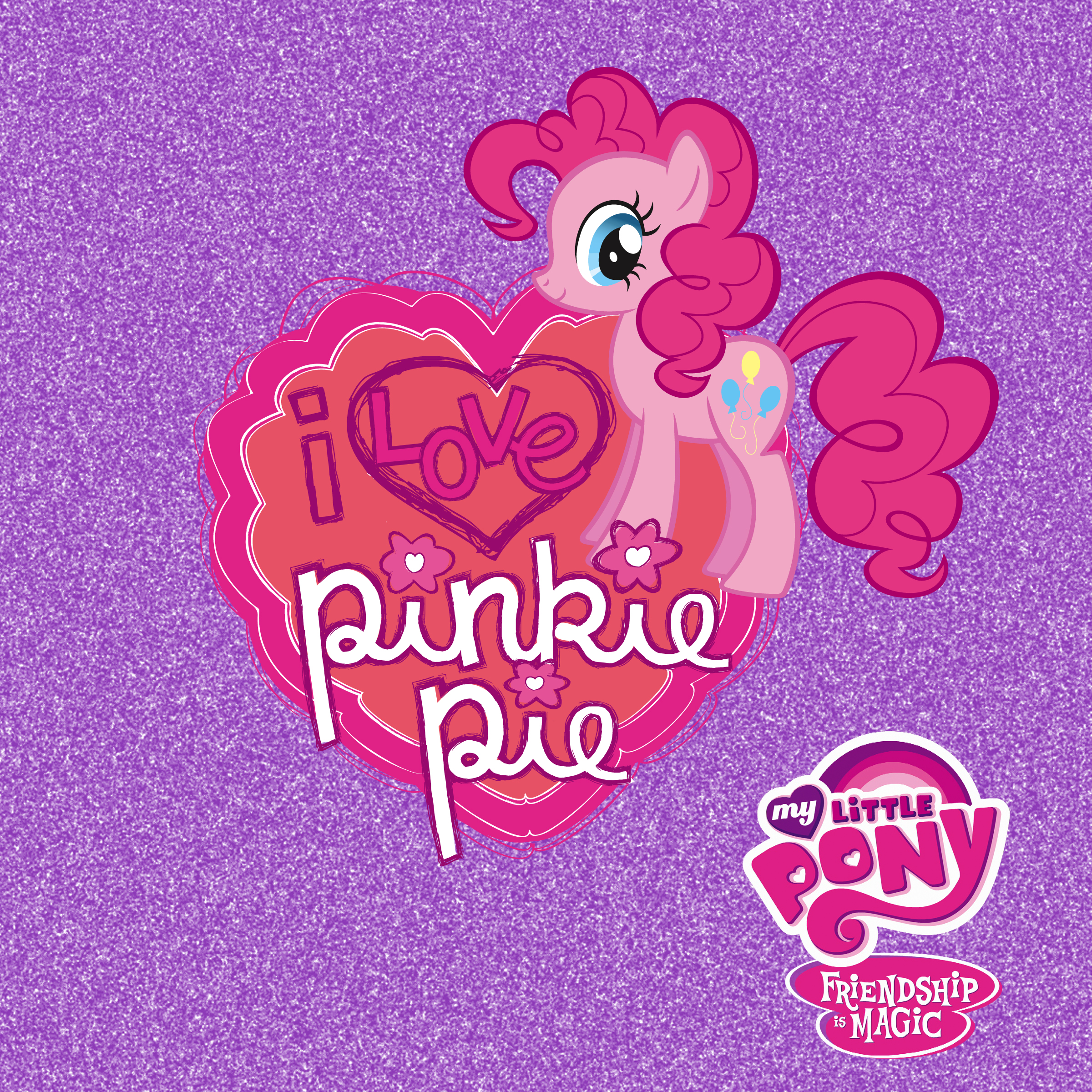 My Little Pony Friendship is Magic: Best of Pinkie Pie