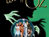 The Wizard of Oz (2005 DVD)