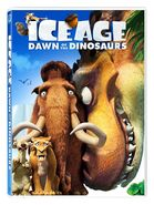 Iceage3 dvd
