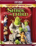 Shrek3 hddvd